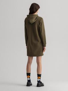 Φόρεμα φούτερ